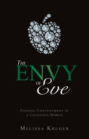 Envy of Eve ebook by Kruger, Melissa