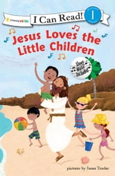 Jesus Loves the Little Children ebook by Various Authors