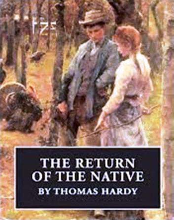 a character analysis of thomas hardys the return of the native Faciality and sensation in hardy's the return thomas hardy as a psychological realist  438 faciality and sensation in hardy's the return of the native.