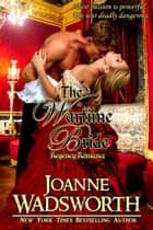 The Wartime Bride - Regency Brides, #3 ebook by Joanne Wadsworth