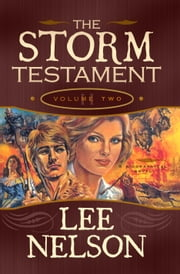 The Storm Testament Volume 2 ebook by Lee Nelson