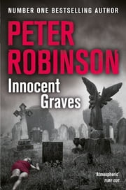 Innocent Graves ebook by Peter Robinson