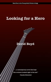 Looking For A Hero ebook by D.K.R. Boyd