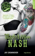 Marked Men Saison 4 Nash eBook by Jay Crownover, Charlotte Connan de vries