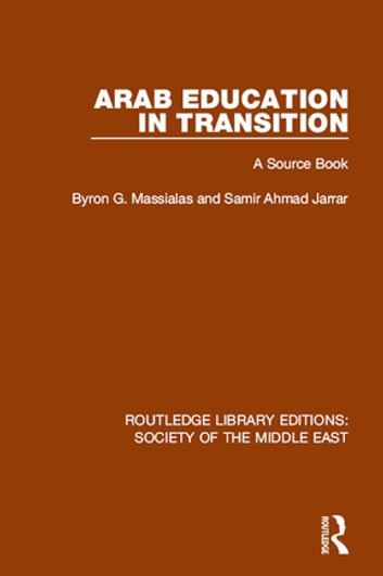 Middle Eastern History & U.S. Foreign Relations Introduction