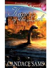 Keeper of the Loch ebook by Candace Sams