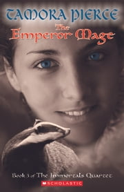 The Emperor Mage ebook by Tamora Pierce