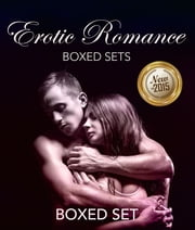 Erotic Romance Boxed Sets - Taboo Sex Edition ebook by Speedy Publishing
