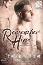 Remember Him ebook by