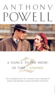 Dance To The Music Of Time Volume 2 ebook by Anthony Powell