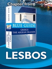 Lesbos - Blue Guide Chapter ebook by Nigel McGilchrist