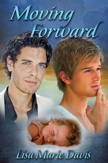Moving Forward ebook by Lisa Marie Davis