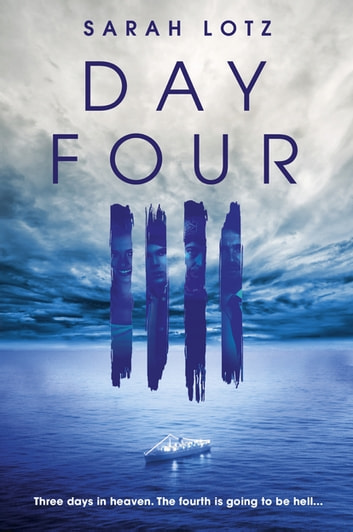 Day Four ebook by Sarah Lotz