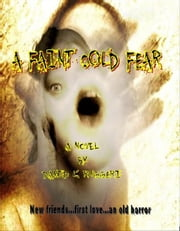 A Faint Cold Fear ebook by David Ruggeri