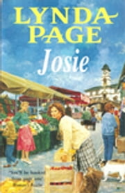 Josie - A young woman's struggle in life and love ebook by Lynda Page