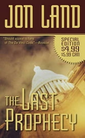 The Last Prophecy ebook by Jon Land