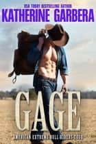Gage ebook by Katherine Garbera