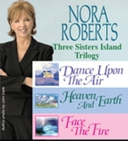 Nora Roberts Three Sisters Island Trilogy ebook by Nora Roberts