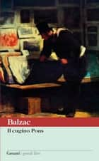 Il cugino Pons ebook by Honoré de Balzac