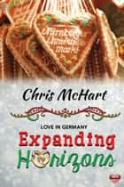 Expanding Horizons ebook by Chris McHart
