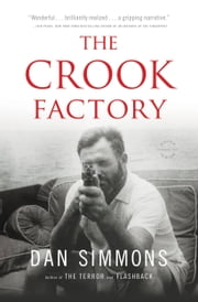 The Crook Factory ebook by Dan Simmons