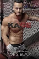 Kage ebook by Maris Black