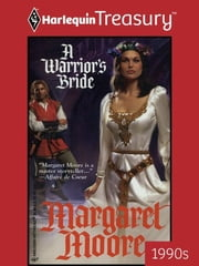 A Warrior's Bride ebook by Margaret Moore