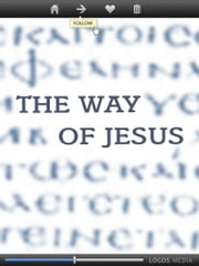 The Way of Jesus, The Good News According to Luke ebook by Logos Media