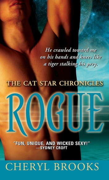 Rogue ebook by Cheryl Brooks