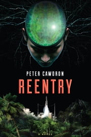 Reentry ebook by Peter Cawdron
