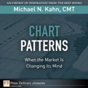 Chart Patterns ebook by Michael N. Kahn CMT