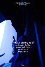 """Fiddler on the Roof"" ebook by Kobo.Web.Store.Products.Fields.ContributorFieldViewModel"