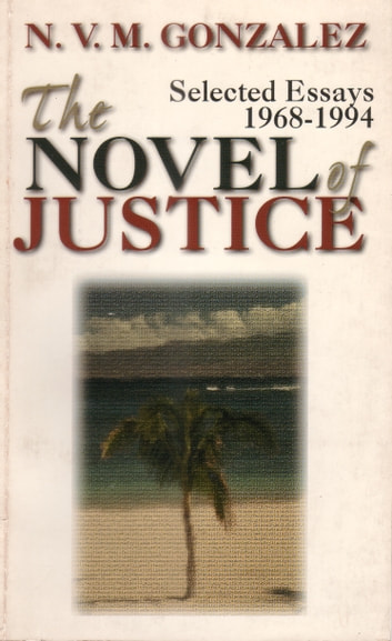 the novel of justice ebook by n v m gonzalez  the novel of justice selected essays 19 1994 ebook by n v m gonzalez