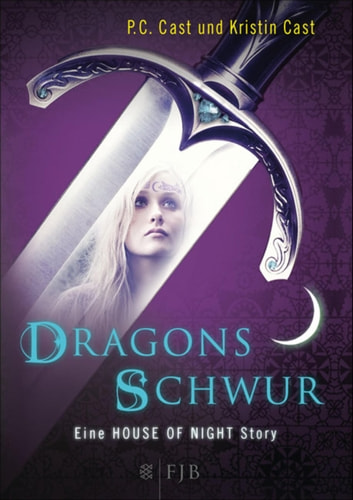 Dragons Schwur - Eine House of Night Story ebook by P.C. Cast,Kristin Cast