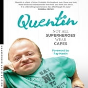 Not All Superheroes Wear Capes Audiolibro by Quentin Kenihan