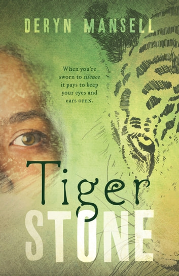 Tiger Stone ebook by Deryn Mansell