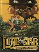 Lone Star 08 ebook by Wesley Ellis