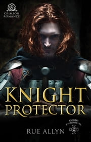 Knight Protector ebook by Rue Allyn