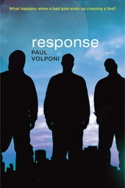 Response ebook by Paul Volponi