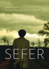 Sefer ebook by Ewa Lipska