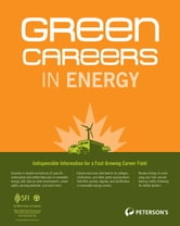 Green Careers in Energy: Union Training Programs for Green Jobs - Chapter 7 of 8 ebook by Peterson's