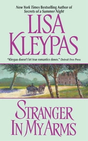 Stranger in My Arms Ebook di Lisa Kleypas