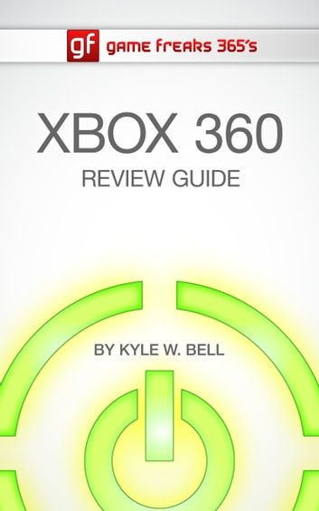 Game Freaks 365's Xbox 360 Review Guide