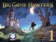 Big Game Hunters - Chapter 1 ebook by Shon C. Bury