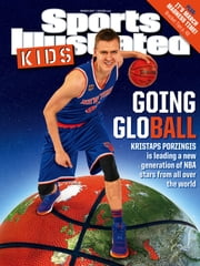 Sports Illustrated Kids - Issue# 2 - TI Media Solutions Inc magazine