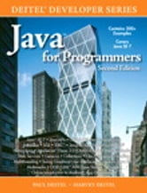 Java™ for Programmers ebook by Harvey M. Deitel,Paul Deitel