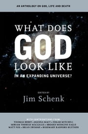What Does God Look Like in an Expanding Universe? ebook by Jim Schenk