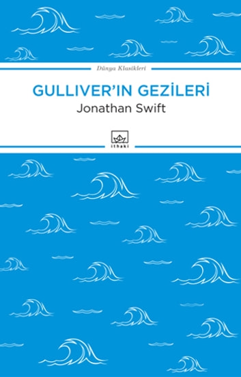 Gulliver'in Gezileri ebook by Jonathan Swift