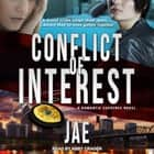 Conflict of Interest audiobook by Jae