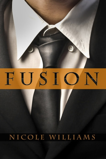 Fusion ebook by Nicole Williams